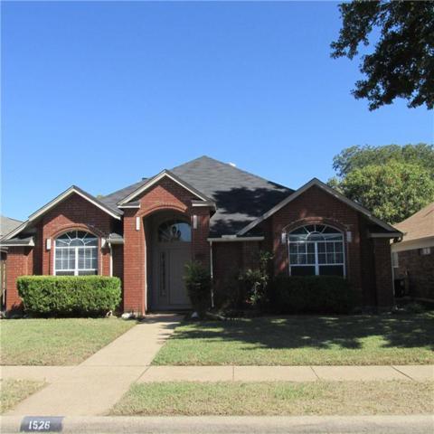 1526 High Pointe Lane, Cedar Hill, TX 75104 (MLS #13713656) :: Century 21 Judge Fite Company