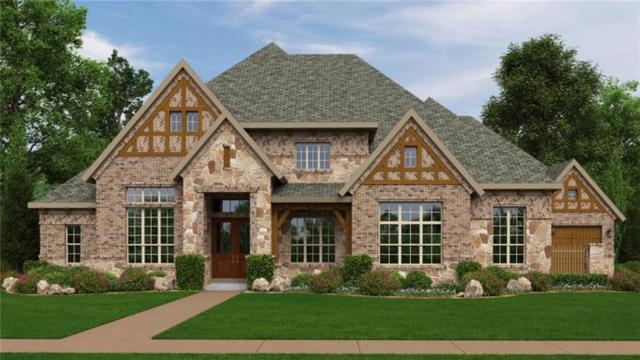 1000 Westheimer, Southlake, TX 76092 (MLS #13713661) :: The Marriott Group