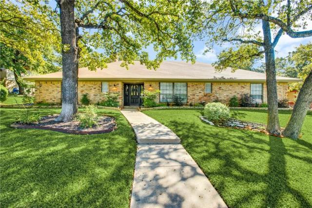 1825 Druid Lane, Fort Worth, TX 76112 (MLS #13713677) :: Team Hodnett