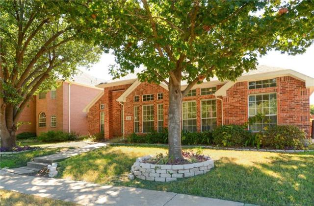 618 Wheat Ridge Road, Allen, TX 75002 (MLS #13713703) :: RE/MAX Landmark
