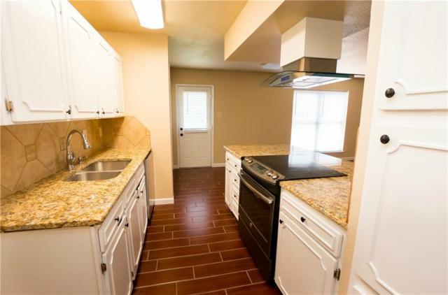 417 Cole Avenue, Saginaw, TX 76179 (MLS #13713727) :: Pinnacle Realty Team