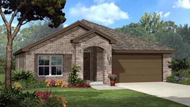 1100 Emerald Leaf Drive, Azle, TX 76020 (MLS #13713734) :: Century 21 Judge Fite Company