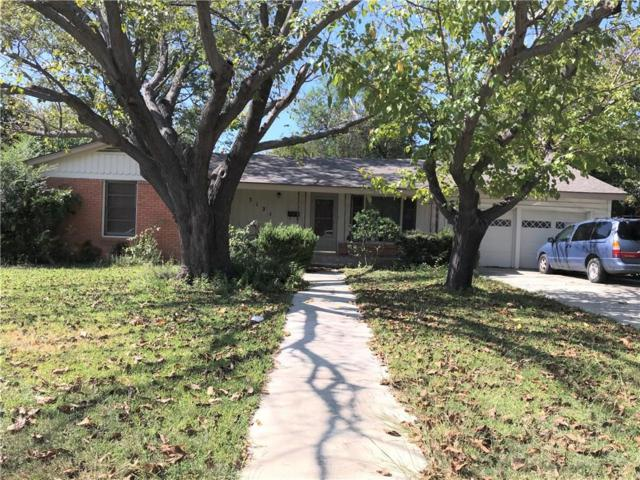 3121 Meadow Oaks Drive, Haltom City, TX 76117 (MLS #13713737) :: Century 21 Judge Fite Company