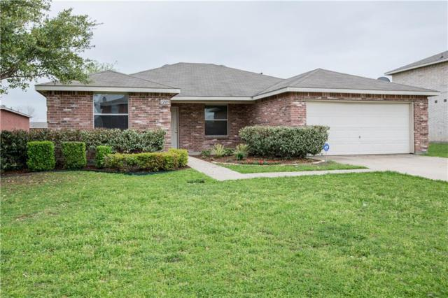 1205 Mcmillan Drive, Cedar Hill, TX 75104 (MLS #13713740) :: Pinnacle Realty Team