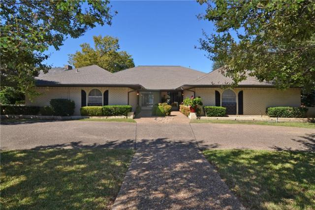 10505 Pagewood Drive, Dallas, TX 75230 (MLS #13713749) :: The Good Home Team