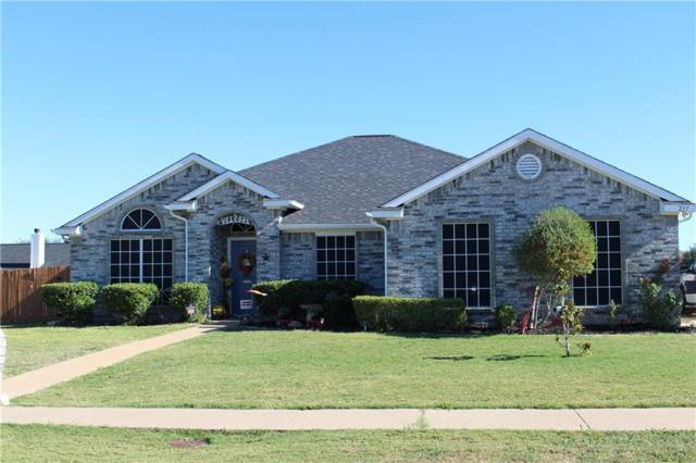 211 Purdue, Forney, TX 75126 (MLS #13713752) :: RE/MAX Landmark