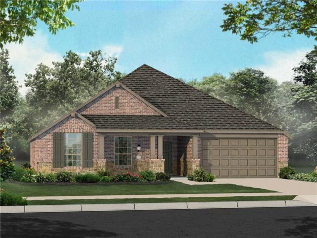 1700 Knollwood, Wylie, TX 75098 (MLS #13713771) :: RE/MAX Landmark