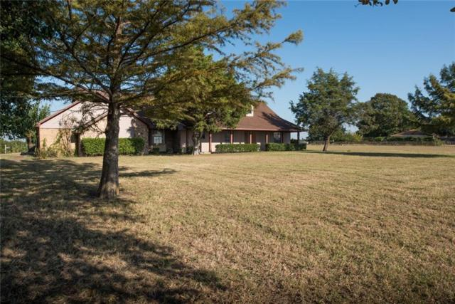 12122 Ridge Road, Forney, TX 75126 (MLS #13713777) :: RE/MAX Landmark