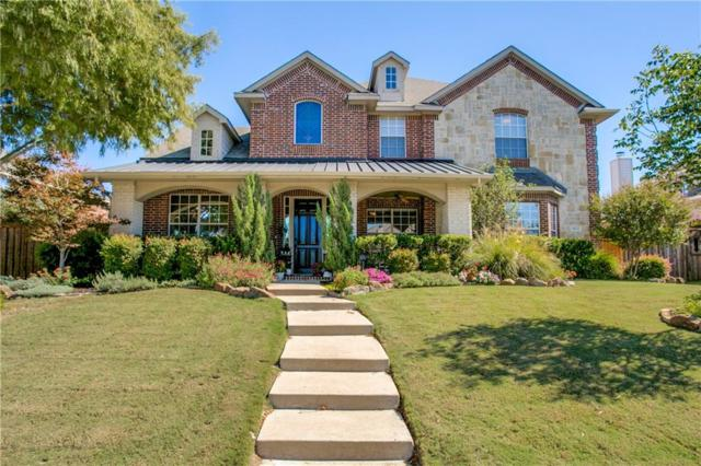 9132 Windmill Point, Frisco, TX 75033 (MLS #13713786) :: RE/MAX