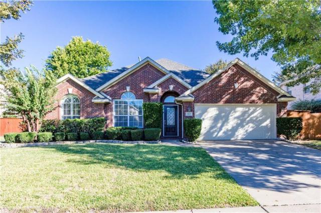 2815 Country Glen Lane, Keller, TX 76248 (MLS #13713800) :: Team Hodnett