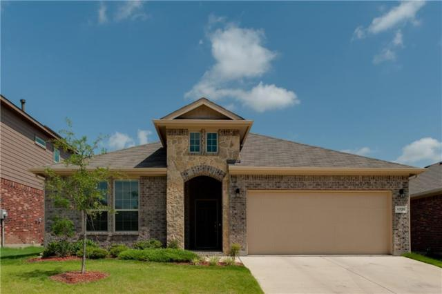 1725 Kachina Lodge Road, Fort Worth, TX 76131 (MLS #13713832) :: Team Hodnett
