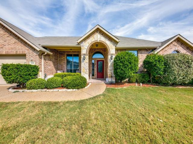 230 Pinewood Trail, Forney, TX 75126 (MLS #13713833) :: Exalt Realty