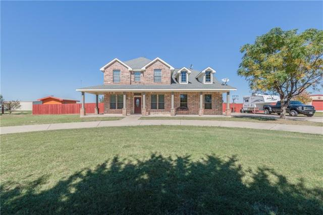 3871 Shiloh Road, Midlothian, TX 76065 (MLS #13713862) :: RE/MAX Pinnacle Group REALTORS