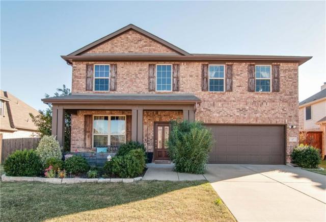147 Hampton Drive, Fate, TX 75087 (MLS #13713870) :: RE/MAX Landmark