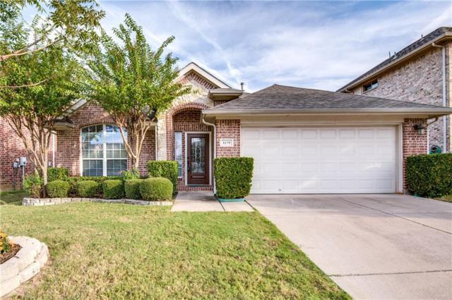 1179 Valley Vista Drive, Irving, TX 75063 (MLS #13713964) :: Robbins Real Estate