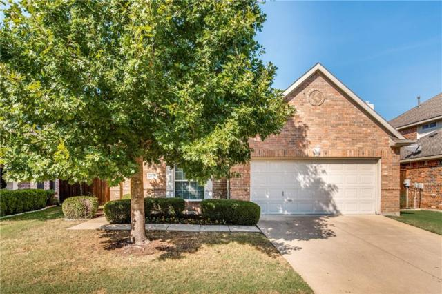 1436 Bent Tree Drive, Frisco, TX 75034 (MLS #13713967) :: RE/MAX