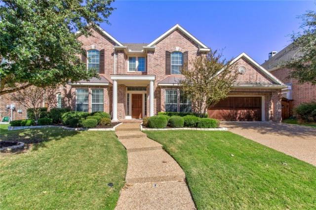 5030 Iroquois Drive, Frisco, TX 75034 (MLS #13714008) :: The Cheney Group