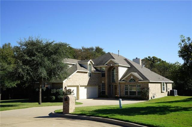 105 Crestwood Court, Red Oak, TX 75154 (MLS #13714014) :: RE/MAX Preferred Associates