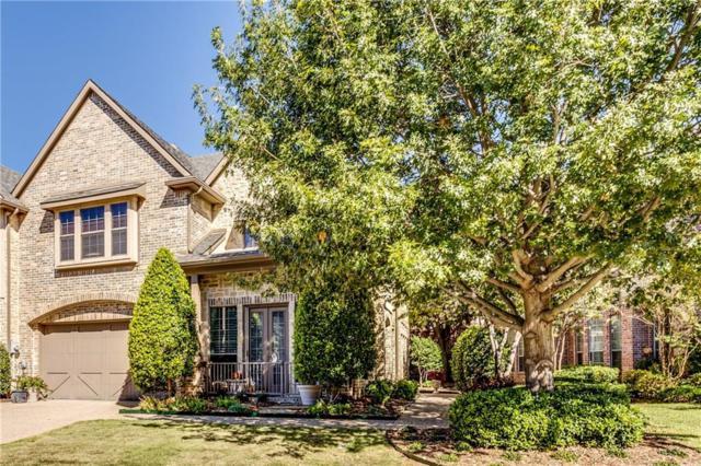 5374 Keswick Drive, Frisco, TX 75034 (MLS #13714053) :: Team Hodnett