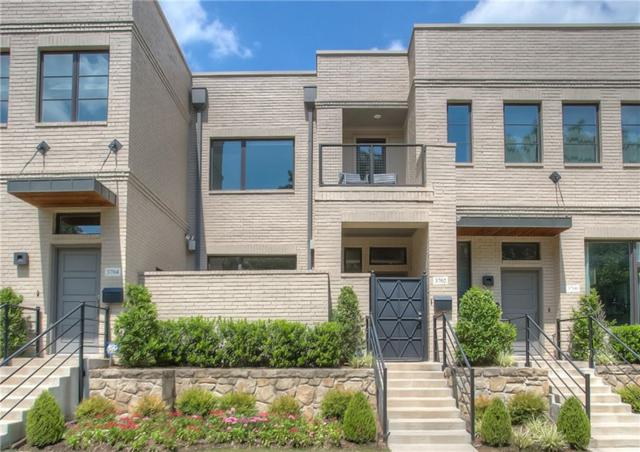 3702 Tulsa Way, Fort Worth, TX 76107 (MLS #13714054) :: The Mitchell Group