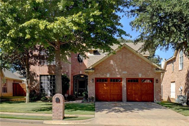 3712 Appalachian Way, Flower Mound, TX 75022 (MLS #13714108) :: Real Estate By Design