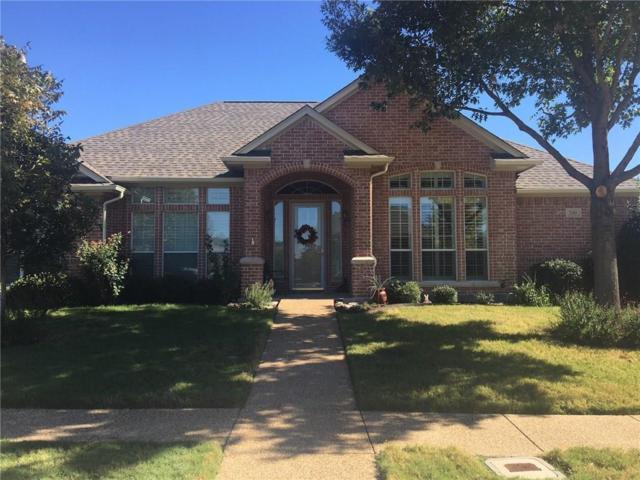 200 Indigo Way, Waxahachie, TX 75165 (MLS #13714118) :: RE/MAX Preferred Associates