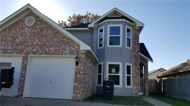 8416 Cloverglen Lane, Fort Worth, TX 76123 (MLS #13714131) :: RE/MAX