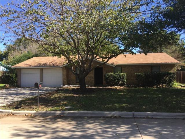 413 Live Oak Drive, Mansfield, TX 76063 (MLS #13714134) :: RE/MAX Pinnacle Group REALTORS