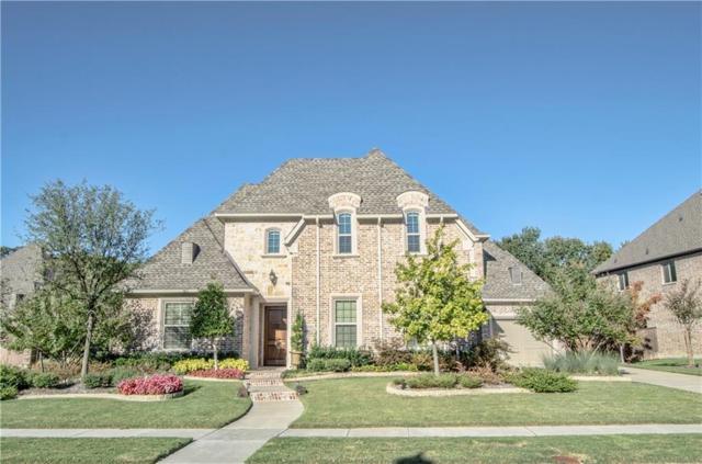 2151 Waterrock Drive, Allen, TX 75013 (MLS #13714135) :: The Good Home Team