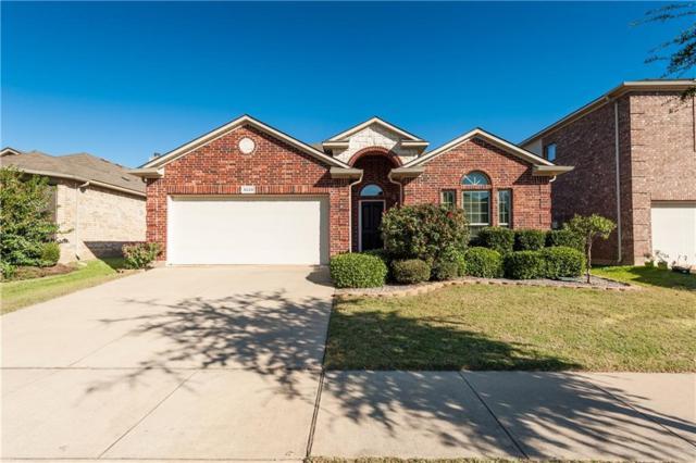 3220 Hornbeam Street, Denton, TX 76226 (MLS #13714141) :: Real Estate By Design