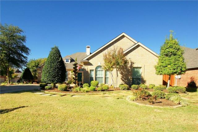 2801 Butterfield Stage Road, Highland Village, TX 75077 (MLS #13714145) :: RE/MAX Elite