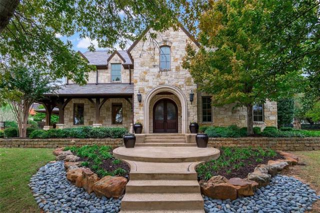 1400 Fountain Grass Court, Westlake, TX 76262 (MLS #13714171) :: Team Hodnett