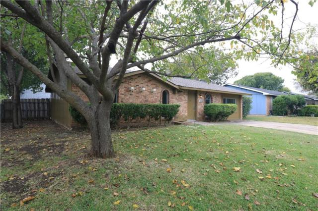 116 Cooper Street, Cedar Hill, TX 75104 (MLS #13714205) :: Pinnacle Realty Team