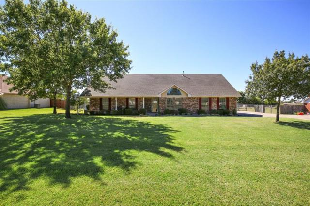 9122 Homestead Lane, Forney, TX 75126 (MLS #13714212) :: RE/MAX Preferred Associates
