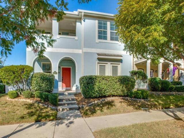 1001 Greenview Lane, Savannah, TX 76227 (MLS #13714234) :: Real Estate By Design