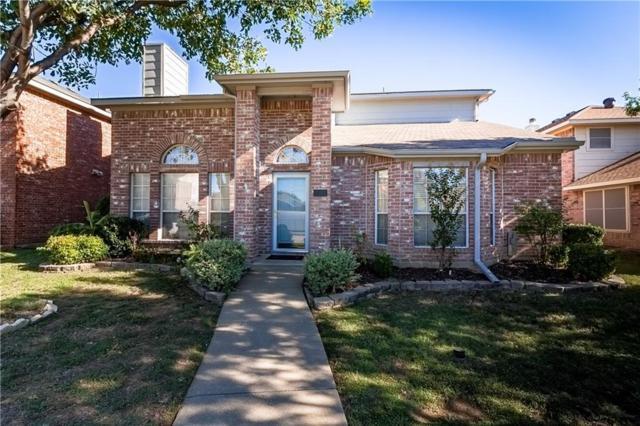 2261 Bresee Road, Carrollton, TX 75010 (MLS #13714243) :: Team Tiller