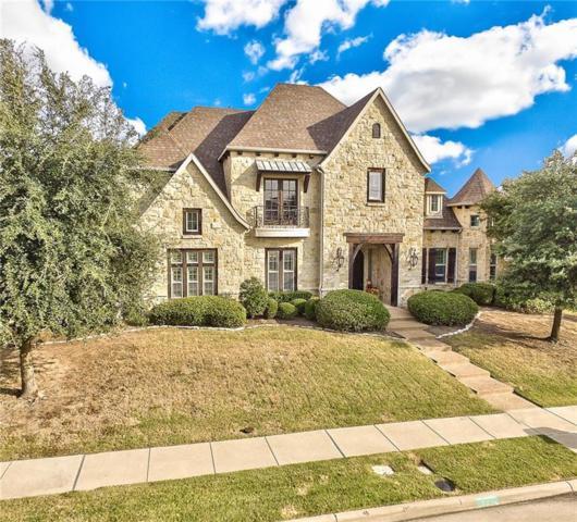 837 Elgin Court, Rockwall, TX 75032 (MLS #13714355) :: Exalt Realty