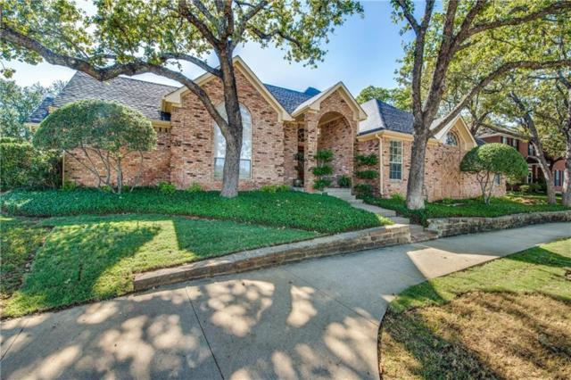 2430 Briarhill Boulevard, Highland Village, TX 75077 (MLS #13714381) :: RE/MAX Elite
