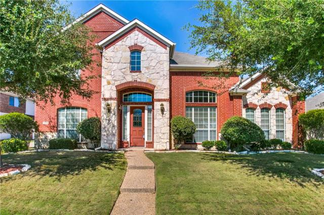 1208 Lakota Place, Carrollton, TX 75010 (MLS #13714415) :: The Good Home Team