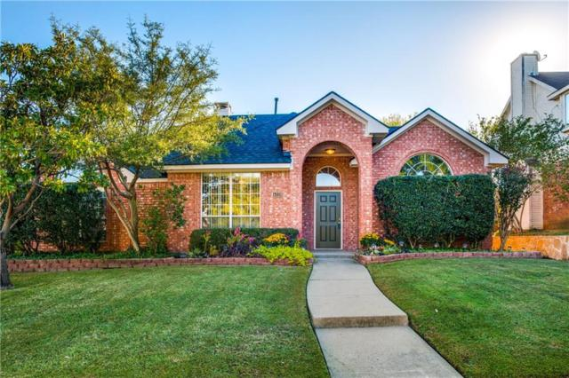 4228 Oak Grove Drive, Carrollton, TX 75010 (MLS #13714430) :: The Good Home Team
