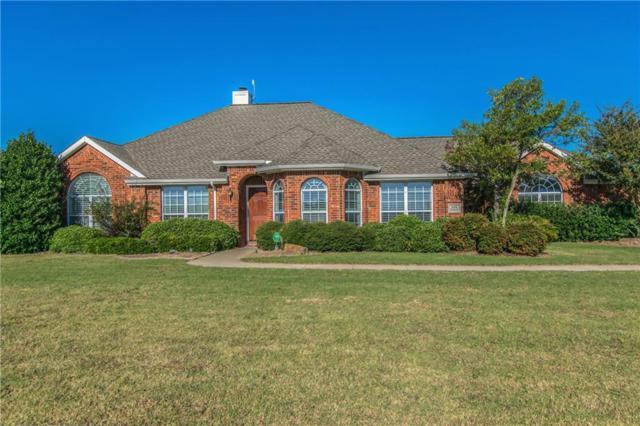1155 Scarlett Drive, Lucas, TX 75002 (MLS #13714433) :: Frankie Arthur Real Estate
