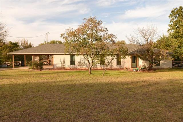 119 Colonial Parkway, Burleson, TX 76028 (MLS #13714444) :: The Mitchell Group