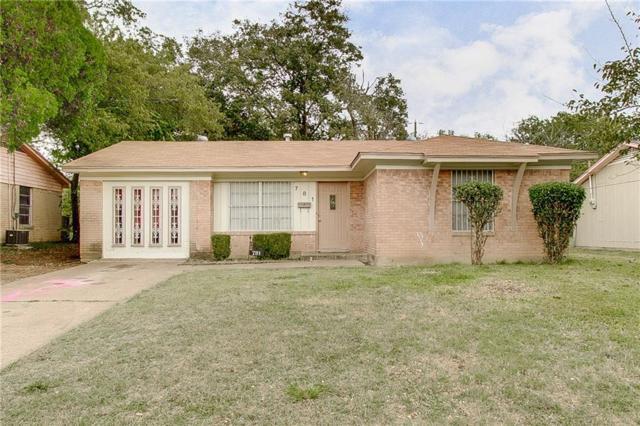 781 Jadewood Drive, Dallas, TX 75232 (MLS #13714469) :: The Mitchell Group