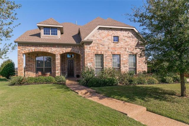 1040 Elk Ridge Road, Prosper, TX 75078 (MLS #13714492) :: Real Estate By Design