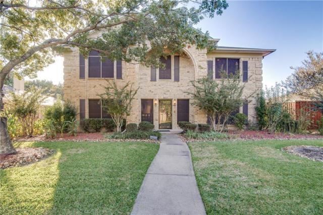 2117 Loretta Lane, Rowlett, TX 75088 (MLS #13714500) :: The Good Home Team