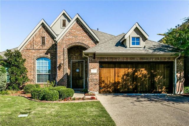 2409 Laguna Lane, Arlington, TX 76012 (MLS #13714532) :: RE/MAX Pinnacle Group REALTORS