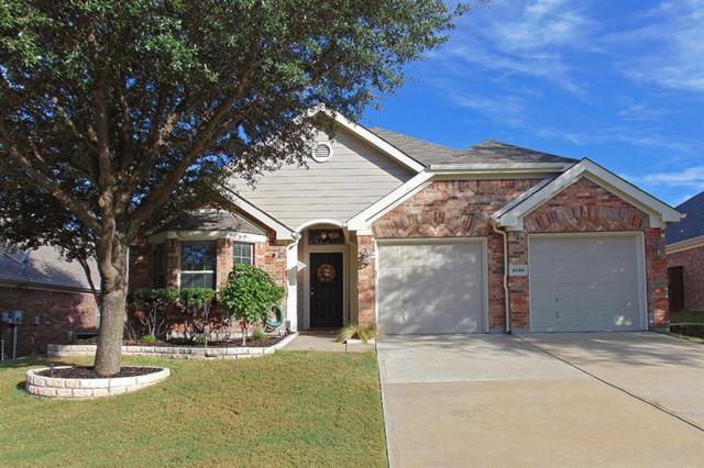5116 Birchwood Drive, Mckinney, TX 75071 (MLS #13714539) :: Real Estate By Design