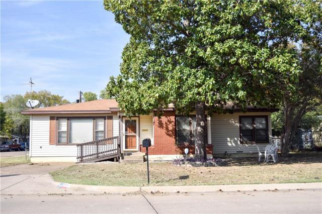 501 E Ellen Avenue, Hurst, TX 76053 (MLS #13714551) :: The Mitchell Group
