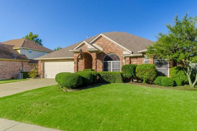 714 Carmel Drive, Keller, TX 76248 (MLS #13714569) :: RE/MAX Elite