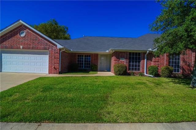 1521 Rice Road K101, Tyler, TX 75703 (MLS #13714589) :: Team Hodnett